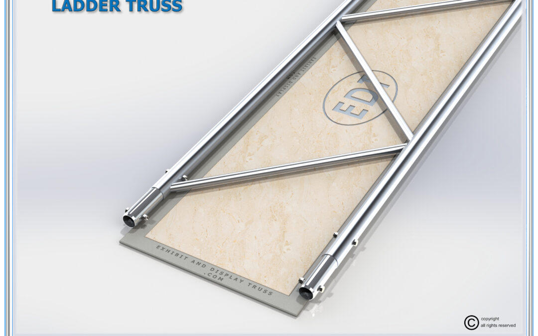 24″ Wide Ladder Truss / Linear Truss Lengths and Pricing