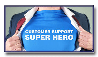 Customer Support by Light Design Systems